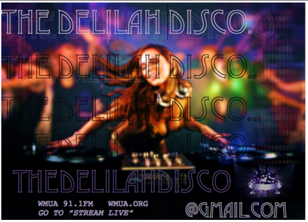 The Delilah Disco  HipHop & Electronic